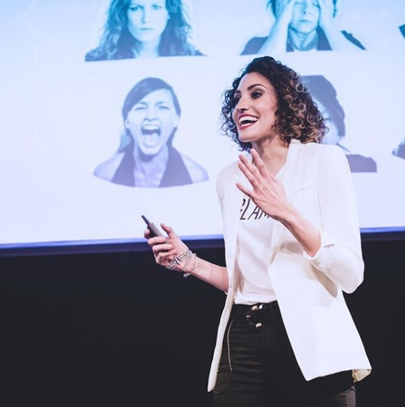 Agustina Sartori - Founder & CEO at GlamST